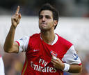 Ir a Fotogaleria  Cesc Fàbregas, 'The Architect'