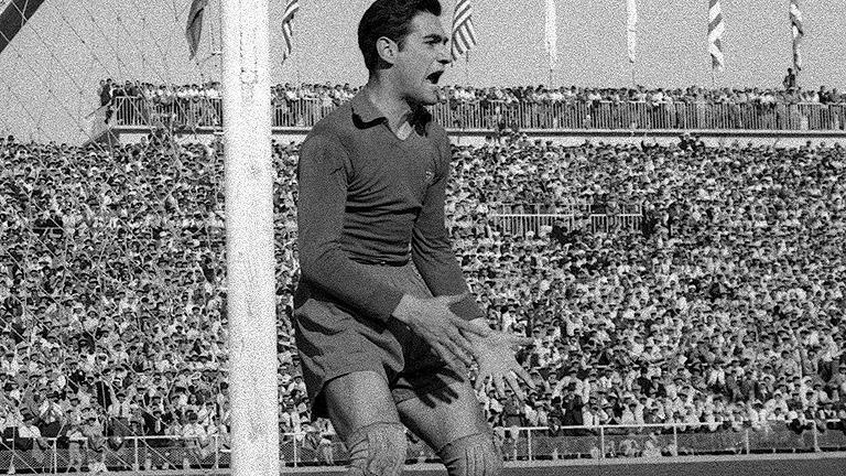 Antoni Ramallets