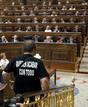 Ir a Fotogaleria El pleno en el que Rajoy ha anunciado los nuevos ajustes, en imágenes