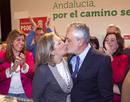 Ir a Fotogaleria &nbsp;Noche electoral en Andaluc&iacute;a