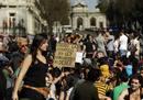 Ir a Fotogaleria La huelga general del 29-M en imágenes