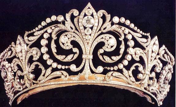 las joyas que hereda letizia   rtve es