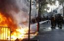 Ir a Fotogaleria Graves incidentes en Barcelona por la huelga del 29-S