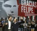 Ir a Fotogaleria El PSOE celebra el 30 aniversario de su primer Gobierno