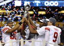 Ir a Fotogaleria  Final de la Super Bowl 2012: NY Giants - NE Patriots