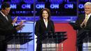 Ir a Fotogaleria Primer debate de los candidatos republicanos de EE.UU.