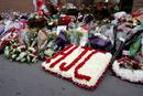 Ir a Fotogaleria &nbsp;Liverpool homenajea a los 96 de Sheffield