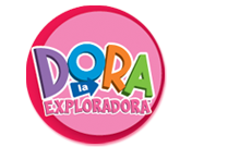 Imagen portada Dora la Exploradora