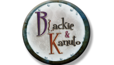 Imagen portada Blackie y Kanuto