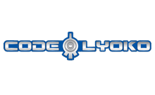 Logotipo de C&oacute;digo Lyoko