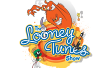 Imagen portada El show de los Looney Tunes
