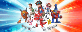 Concurso pasado Quiz Digimon Fusión