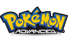 Imagen portada Pok&eacute;mon Advanced
