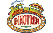 Imagen portada Dino Tren