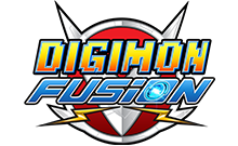 Logotipo de Digimon Fusión