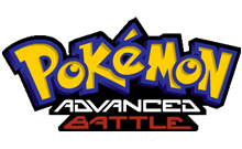 Imagen portada Pokémon Advanced Battle