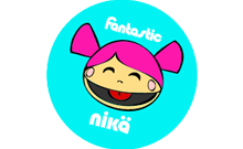 Imagen portada Fantastic Nika