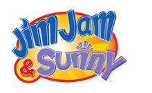 Logotipo de Jim Jam Sunny
