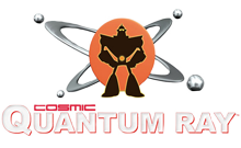 Imagen portada Ray C&oacute;smico Quantum