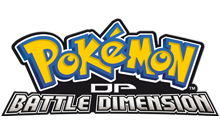 Imagen portada Pokémon: DP Battle Dimension