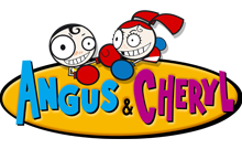 Imagen portada Angus &amp; Cheryl