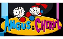 Logotipo de Angus & Cheryl