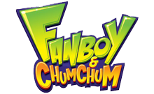 Imagen portada Fanboy y Chum Chum