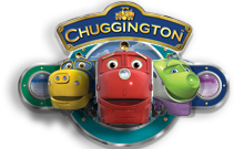 Logotipo de Chuggington