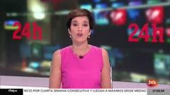 Telediario Matinal