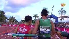 Europeo de nataci�n 2014: Series preliminares