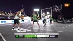 Europeo de patinaje art�stico 2015: Programa libre femenino