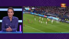 Liga Nacional de f�tbol sala: Xota Navarra-Murcia