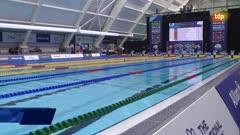Copa Federaci�n: Argentina-Espa�a