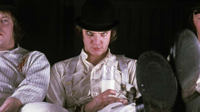 a comparison of jack and alex in a clockwork orange by anthony burgess How do anthony burgess in a clockwork orange and william golding  a  driving force that prevent both alex and jack from moving beyond.