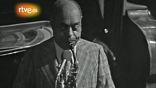 Benny Carter en 'Jazz vivo' (1976)