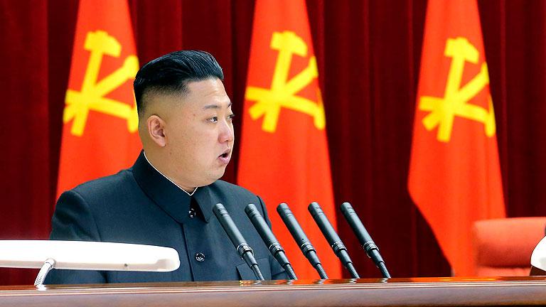 """Corea del Norte califica ataque de embajador de USA  de """"castigo justo"""""""