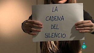 Crónicas - La cadena del silencio