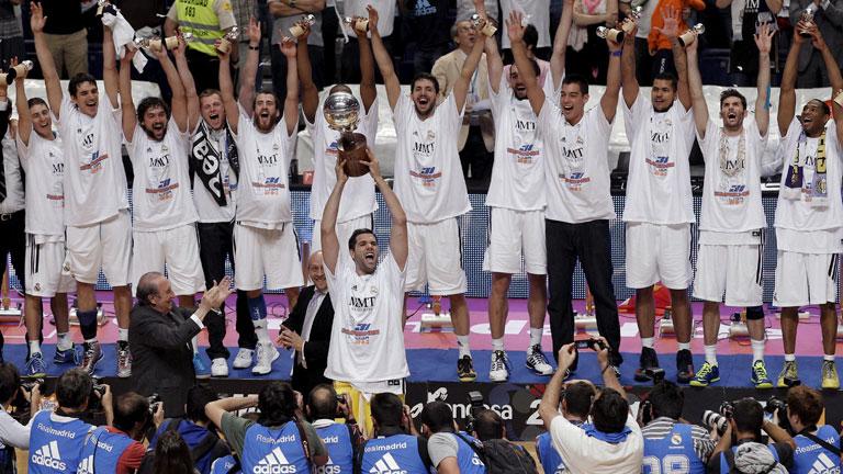 ultimo campeon liga acb 2007: