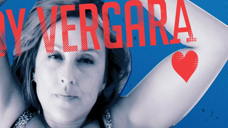 Ver vídeo Uno de Los Nuestros - Celia Vergara, cantante de Los Nuestros - 2018021