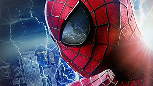 'The amazing Spider-Man 2: El poder del Electro'