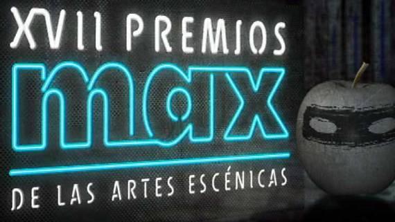 Premios Max 2014