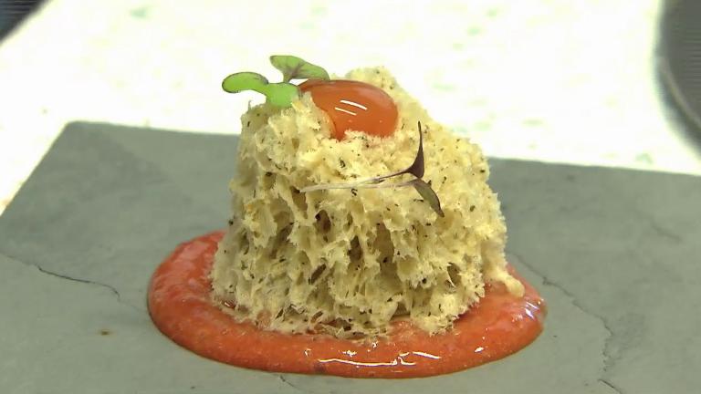 Masterchef clase de cocina de vanguardia masterchef 2 for Cocina de vanguardia wikipedia