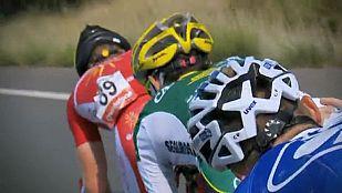 Vuelta ciclista a España - 1ª etapa (promo)