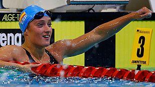 Belmonte, oro y récord del campeonato en 1.500