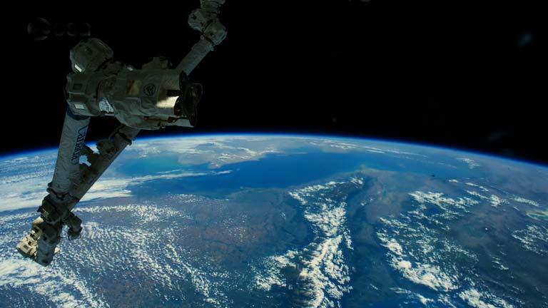 La Tierra, en ultra-alta definición desde la Estación Espacial ...