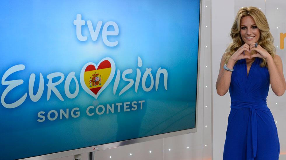 Eurovisión 2015 (o cómo Edurne se la pegará como Soraya) 2951164