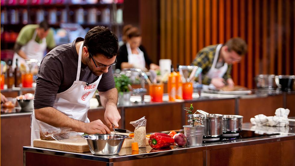 Masterchef 3 programa 2 14 04 15 masterchef 3 rtve for Programas de cocina en espana