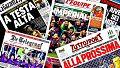 La prensa mundial se rinde ante el triplete del Barça
