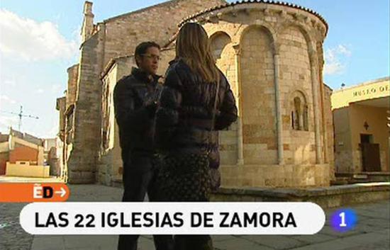 zamora en espana: