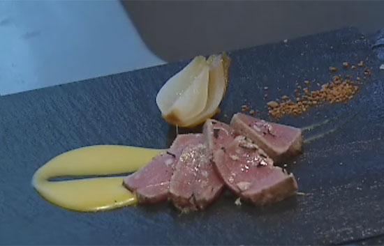 Un almuerzo enfrenta a la cocina de vanguardia con la for Cocina de vanguardia wikipedia